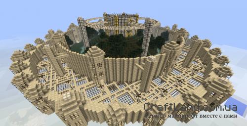 WEEDfaction texturepack Текстуры для Minecraft (v1.2.4) .