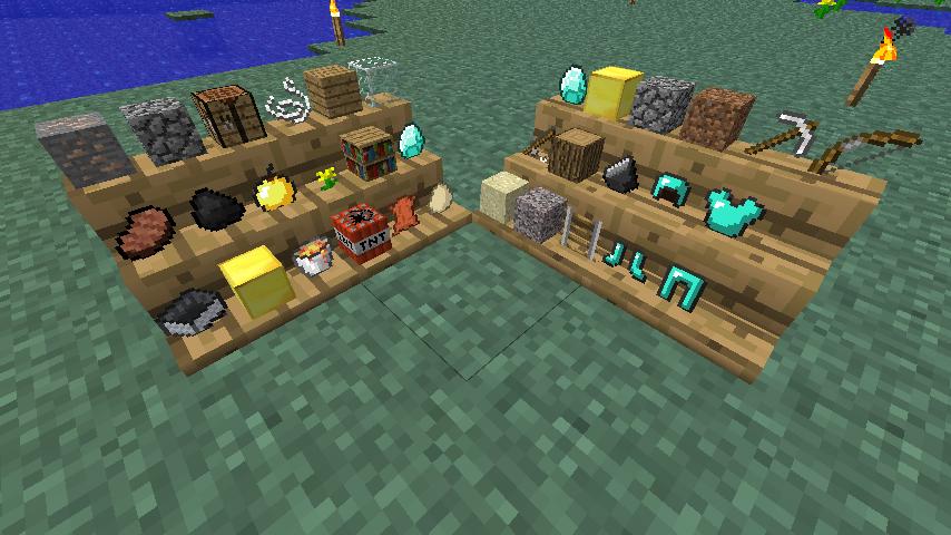 Моды для minecraft 1 5 2 minecraft mods 1 5 2